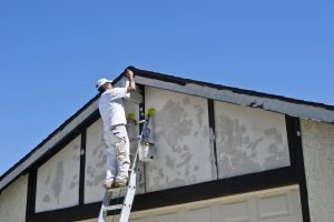 LuxCon Painting Sarasota Florida exterior-painter-peak