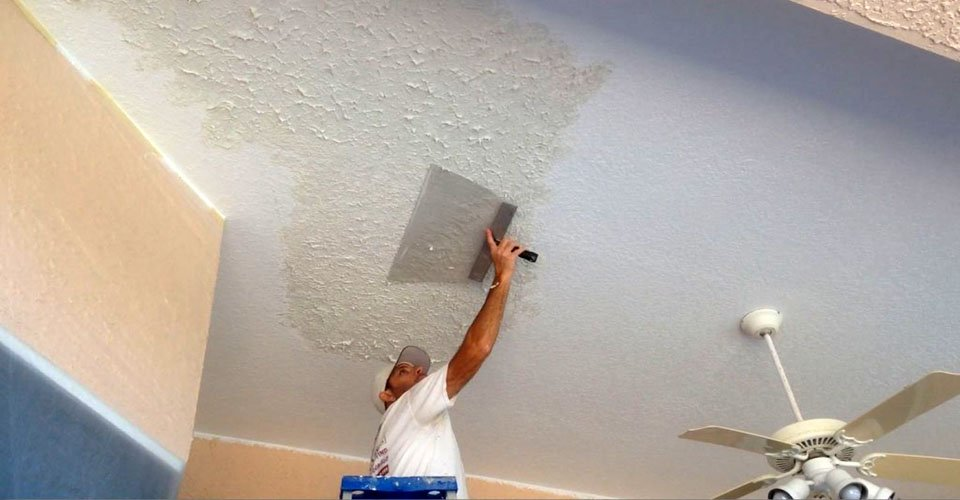 Drywall Installation And Repairs